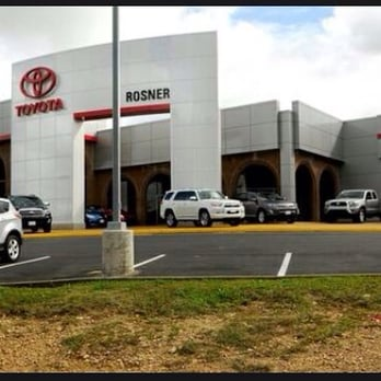 Good Photo Of Rosner Toyota Of Fredericksburg   Fredericksburg, VA, United States