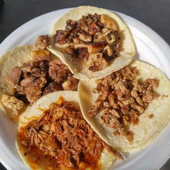 Vegan Mexican Food Alberta Arts District Portland