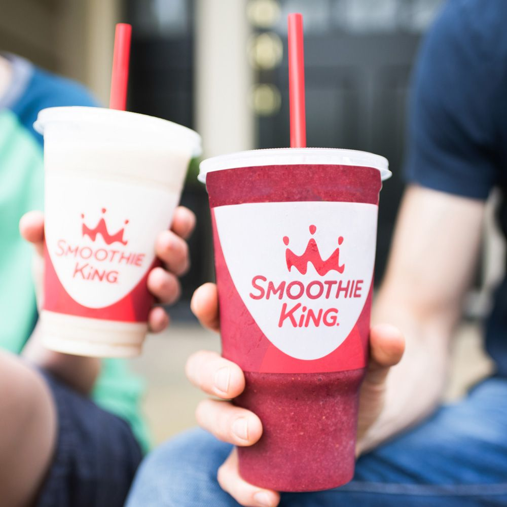 Photo of Smoothie King: St. John, IN