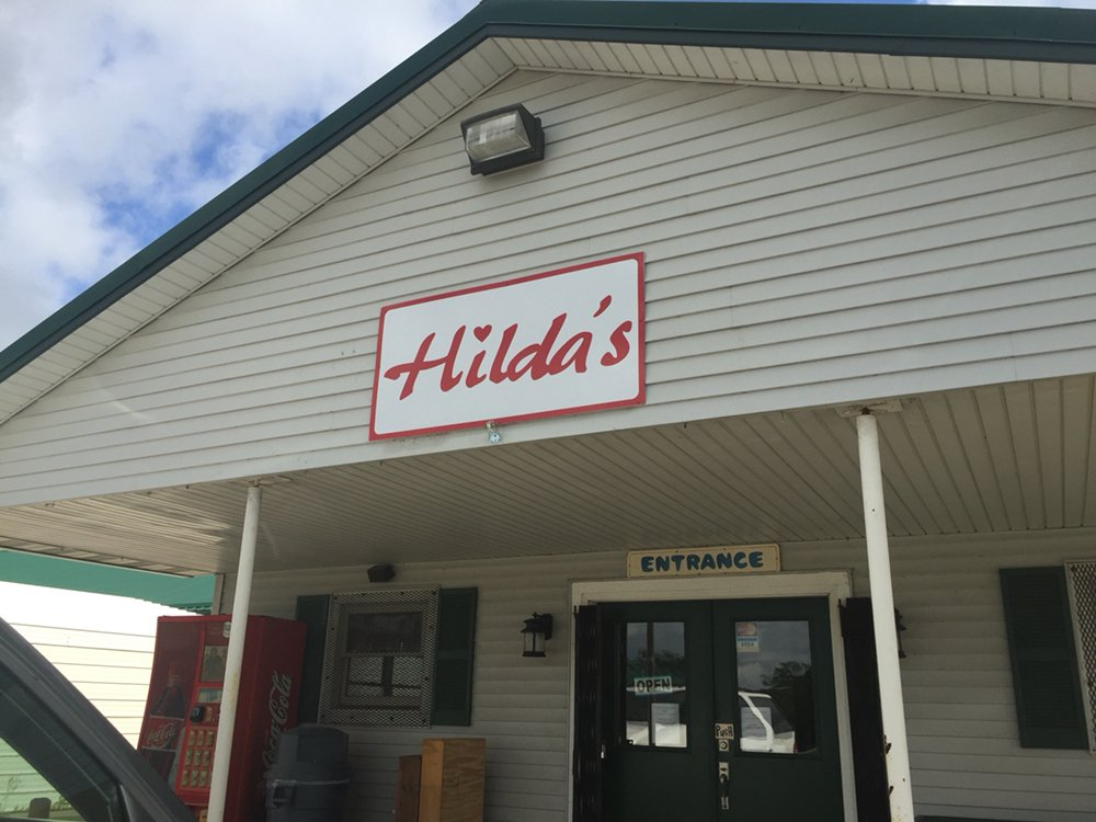 Hilda's Antique Mall: 14266 Frazee Rd, Divernon, IL