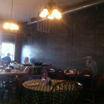 Blue Moon Cafe Dothan