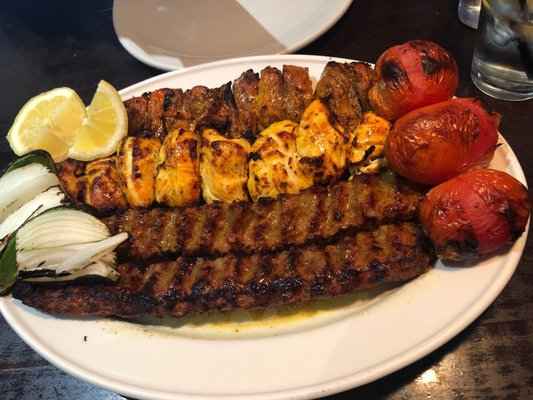 Ali Baba Persian Restaurant Order Food Online 260 Photos