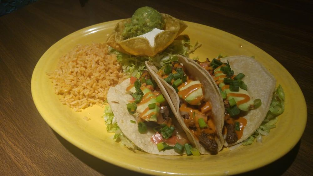 Mexican Food Restaurants In Greeley