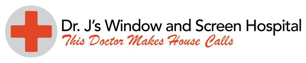 Dr J's Window & Screen Hospital: 612 Ocean Rd Rt 88, Point Pleasant Beach, NJ