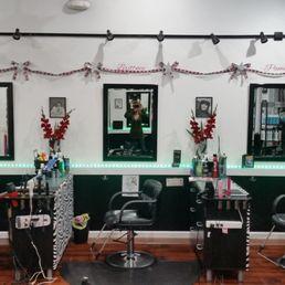 Celebrities salon hair salons 6504 4th st n gateway for 4th street salon