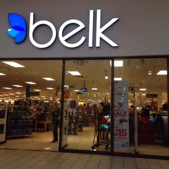 99e844e8e8c Belk Department Store - Department Stores - 1651 MS-1