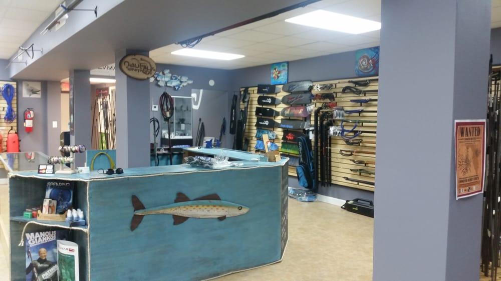 Nautilus Spearfishing: 348 SW 57th Ave, Miami, FL