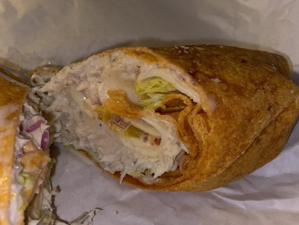 Subs 'n Such: 1008 S Florida Ave, Lakeland, FL