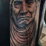 e5802d540 Tattoo Photo of Firme Copias Tattoo Studio - San Antonio, TX, United States