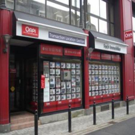 Orpi foch immobilier agenzie immobiliari 27 cours - Agenzie immobiliari francia ...