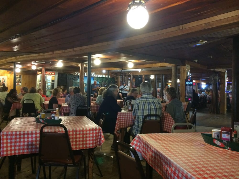 Pont Breaux S Cajun Restaurant 14 Photos Amp 27 Reviews