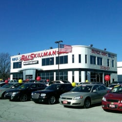 Ray Skillman Gmc >> Ray Skillman Northeast Buick Gmc 16 Photos 15 Reviews Car