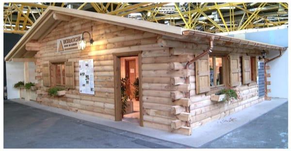 boraschi case in legno contractors loc la torre 64