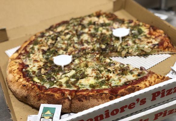 Seniore's Pizza - Order Food Online - 144 Photos & 223