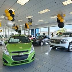 Midway Chevrolet Photos Reviews Car Dealers W - Chevrolet dealers phoenix arizona