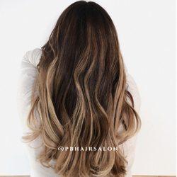 Papillon Blanc Salon - 133 Photos & 28 Reviews - Hair Salons - 730 N ...