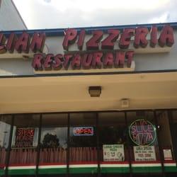 Italian Pizzeria Restaurant Durham Nc Menu