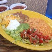 Very Photo Of Mazatlan Mexican Restaurant Lincoln Ne United States