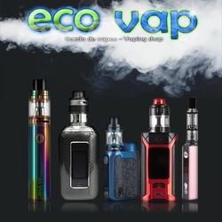Eco-Vap - 28 Photos - Vape Shops - Calle Nueva, 11, San