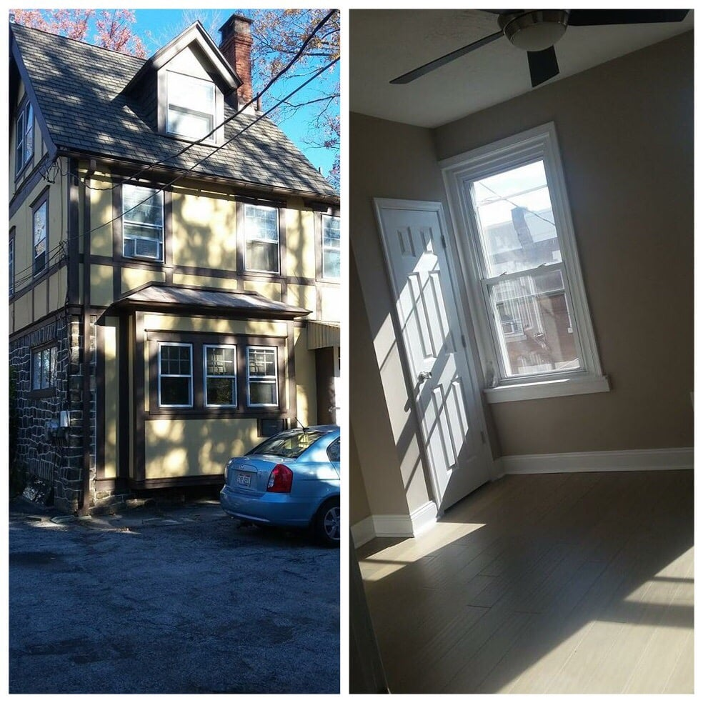 We Specialize In Exterior Interior Painting Yelp