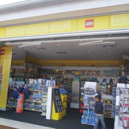 Toy Shops In Sydney City 9