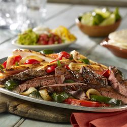 Photo Of Uncle Julio S Arlington Tx United States Beef En Fajitas
