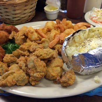 Seafood Restaurants Fleming Island Fl