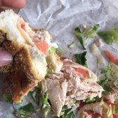 P O Of 5 Brothers Deli Middle Island Ny United States