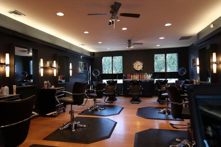 Karma Salon: 340 Front St, Marion, MA