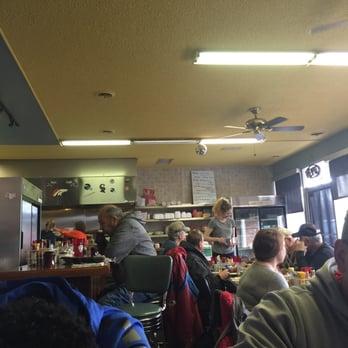 Restaurant Kitchen View jill's kitchen - 45 photos & 64 reviews - american (traditional