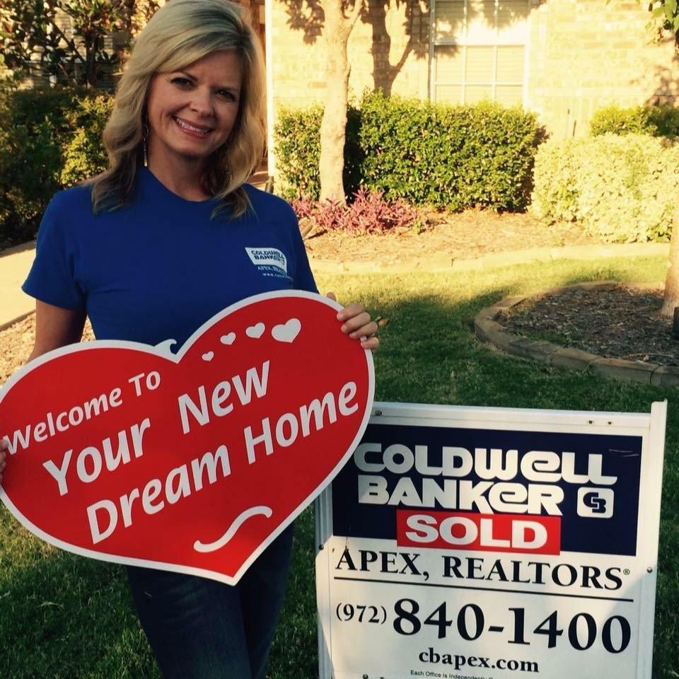 Cathy George - Coldwell Banker Apex Realtors: 650 Beebalm Ln, Garland, TX
