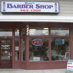 Boris' Barber Shop Barbers 1820 Rt 376 Poughkeepsie