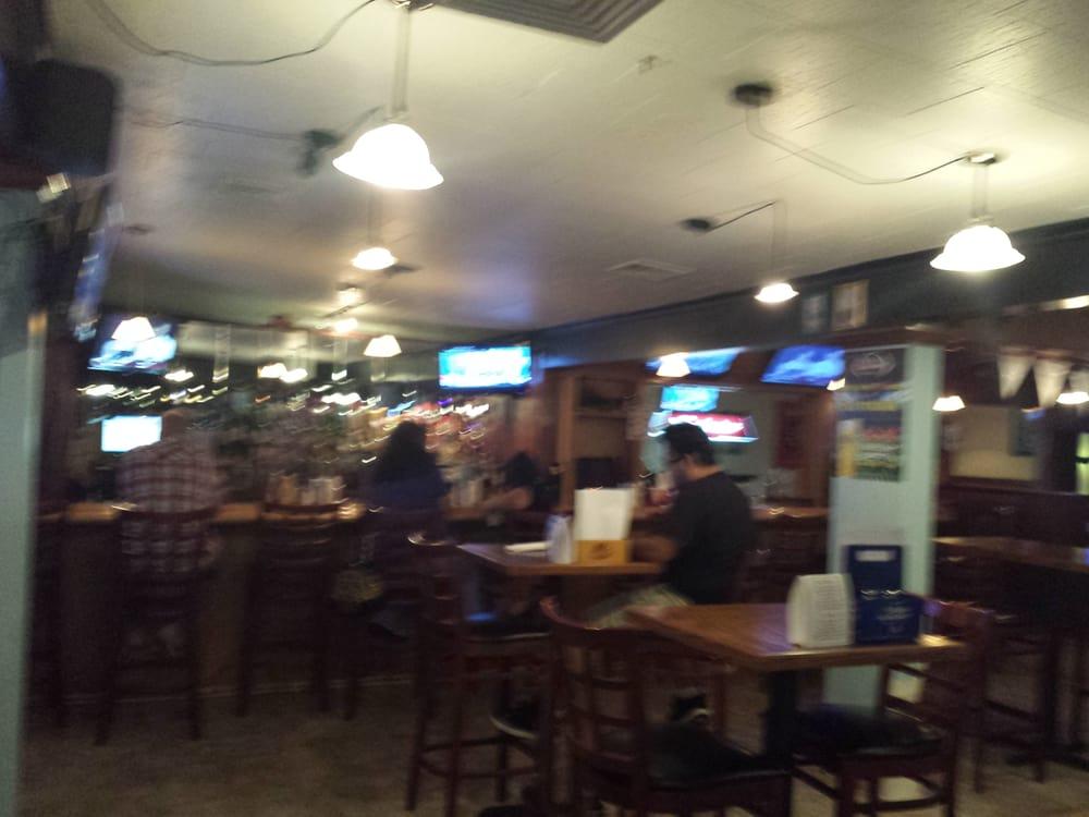 Stadium Burgers Brew Closed American Traditional