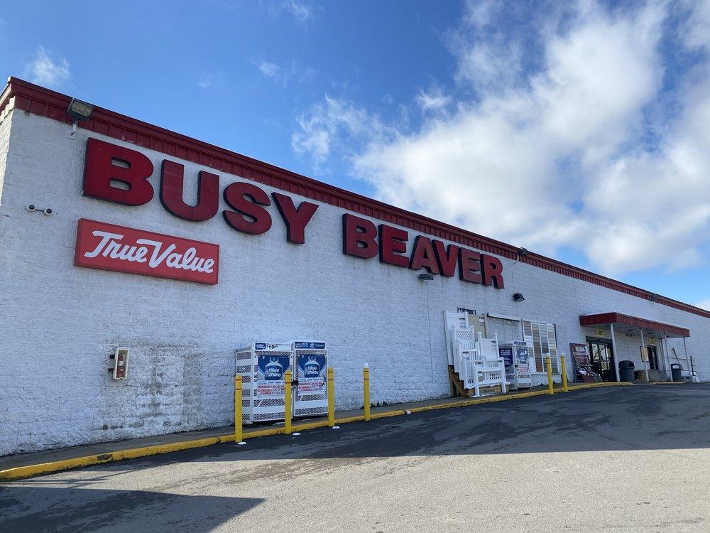 Busy Beaver Building Center: 101 Tarentum Bridge Rd, New Kensington, PA