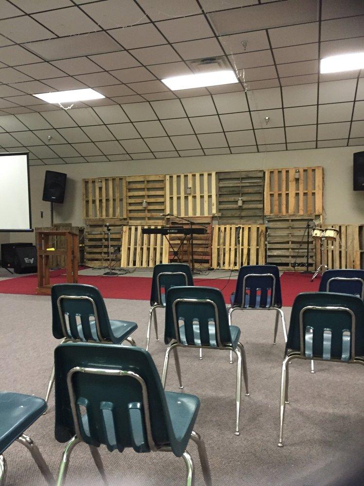 Apostolic Restoration Church: 108 Wt Hemphill Dr, West Monroe, LA