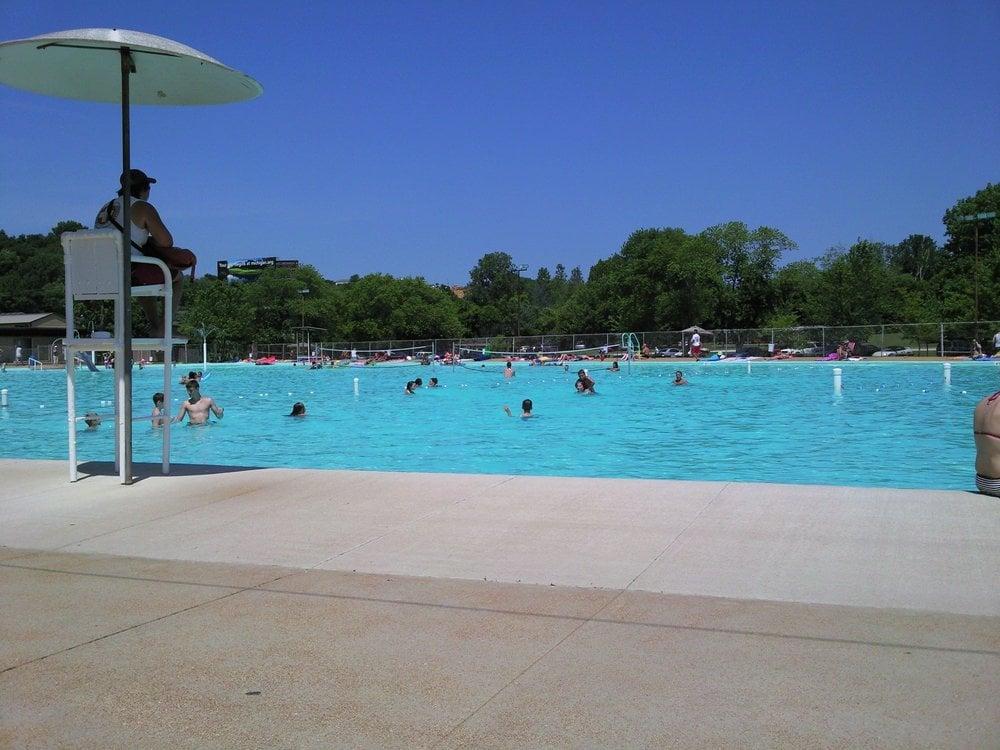 Springdale Park Pool Closed Swimming Pools 2280 S Old Hwy 141 Fenton Mo Phone Number