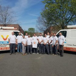 Photo Of Irv Plumbing Electric Hvac Charlotte Nc United States