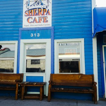Photo Of Sherpa Cafe   Crested Butte, CO, United States. Restaurant. Itu0027s