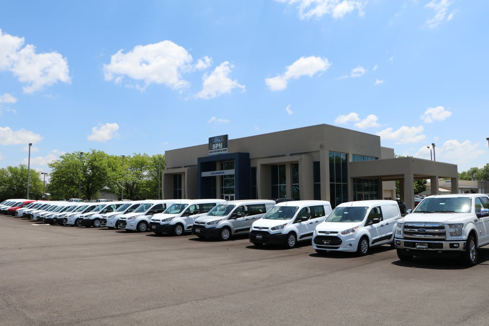 Ricart To Business - Fleet & Commercial Business Division