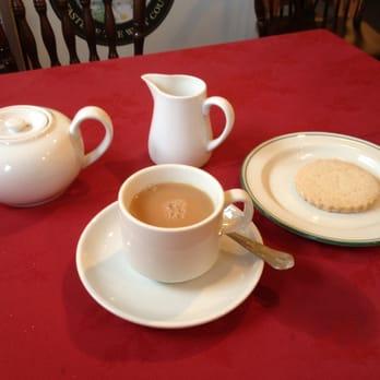 Tea Room Oakville