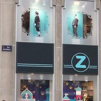 Boutique z v tements enfants 46 rue paris centre lille num ro de t l - Boutique indienne lille ...