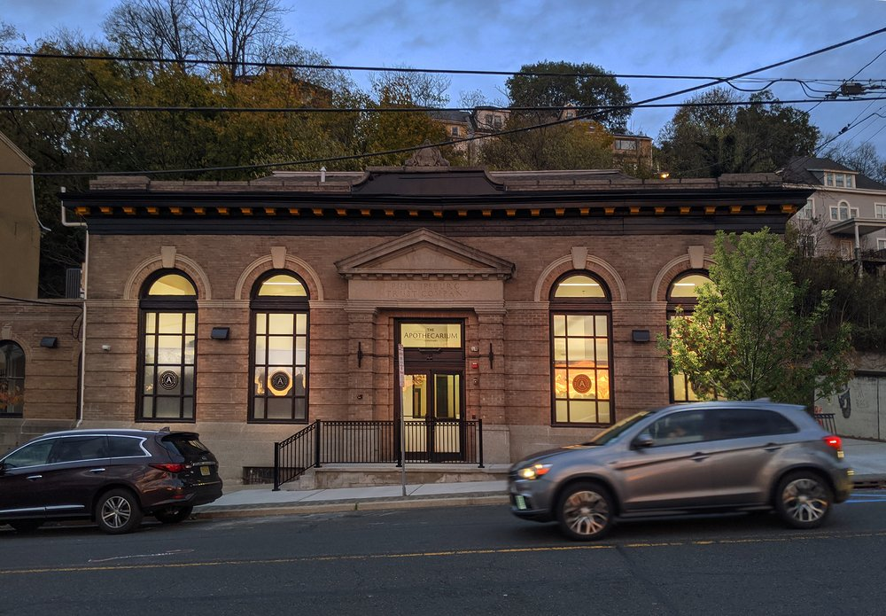 The Apothecarium Dispensary - Phillipsburg: 55 S Main St, Phillipsburg, NJ