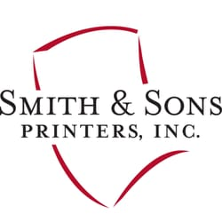 Smith sons printers printing services 6403 rutledge pike photo of smith sons printers knoxville tn united states colourmoves Images