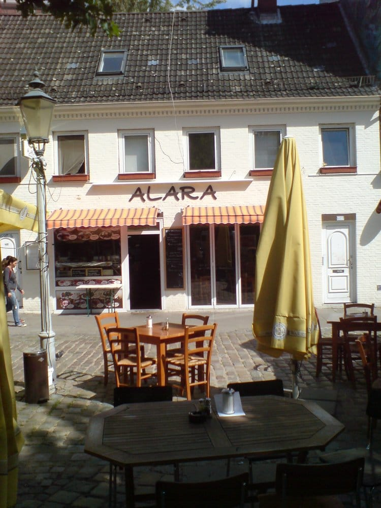 restaurant alara german bahrenfelderstr 160 ottensen hamburg germany restaurant. Black Bedroom Furniture Sets. Home Design Ideas