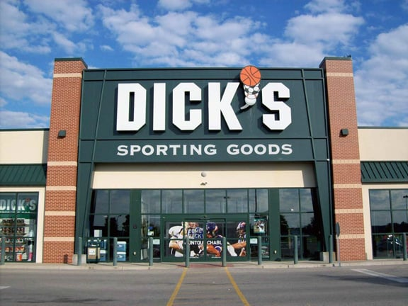 DICK'S Sporting Goods: 1250 E Main St, Carbondale, IL