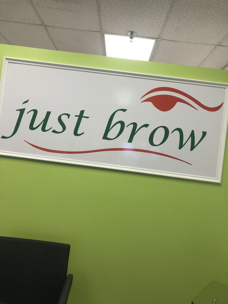 Just Brow: 16459 NW 67th Ave, Miami Lakes, FL