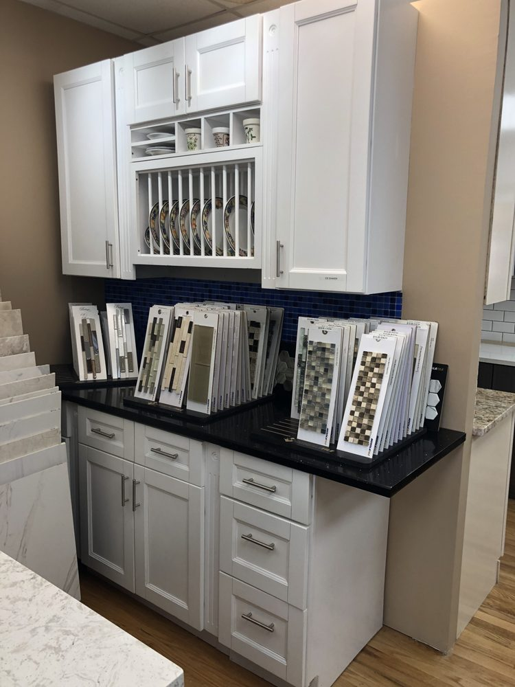 Uptown White Cabinets - Yelp