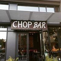 Chop Bar: 190 4th St, Oakland, CA