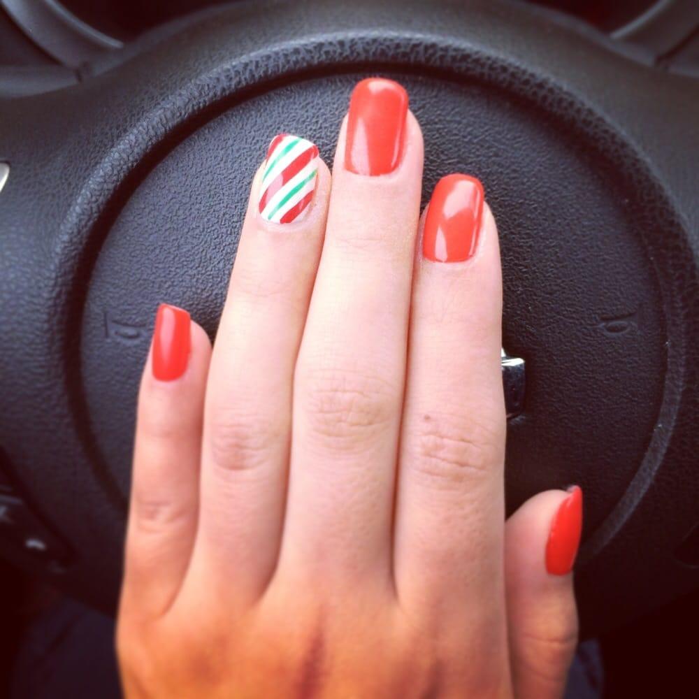 2q4u nails 12 photos 16 reviews nail salons 557 for A q nail salon collinsville il