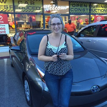 Photo Of Conicelli Toyota Of Springfield   Springfield, PA, United States.  Me And